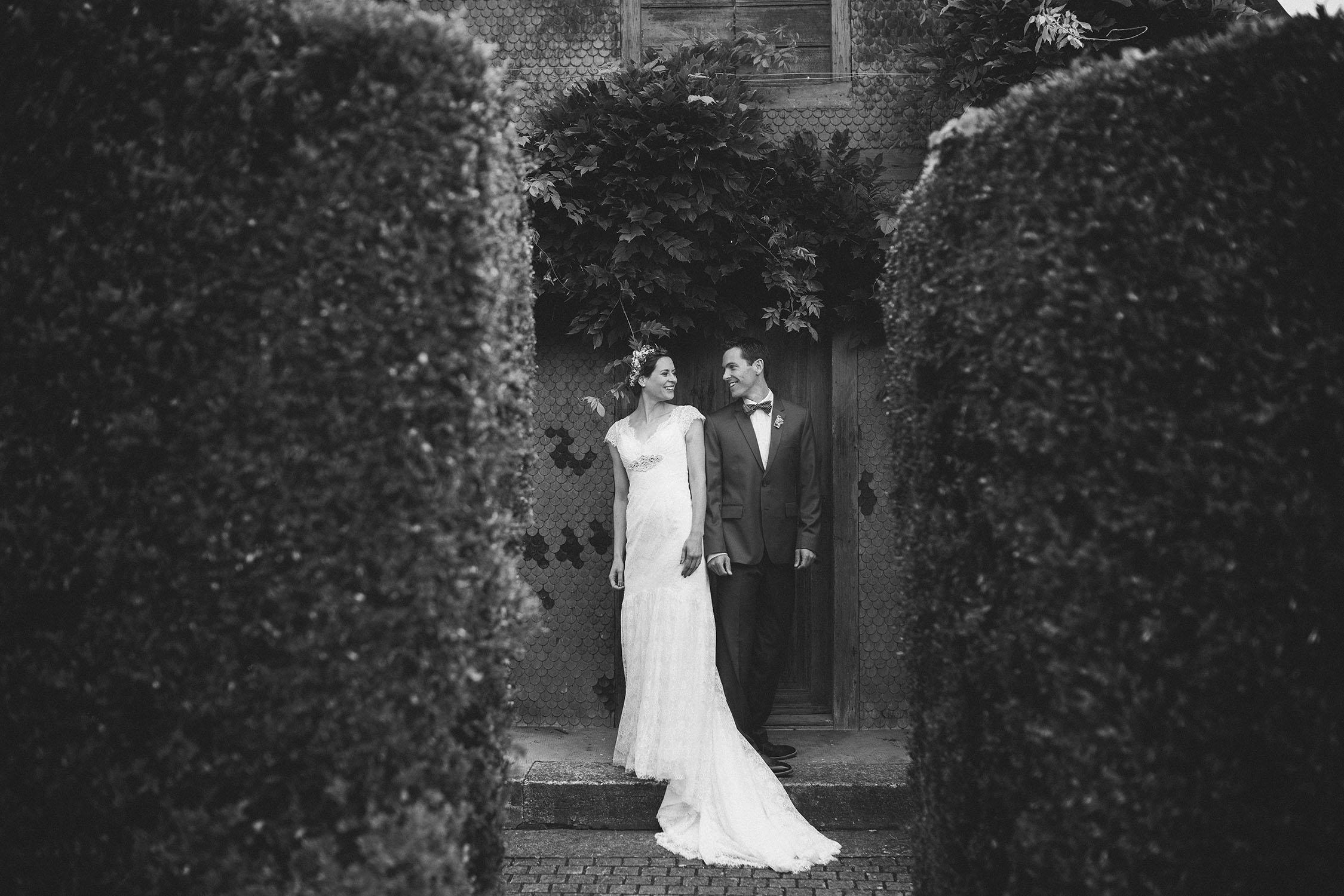 Hochzeit A&F