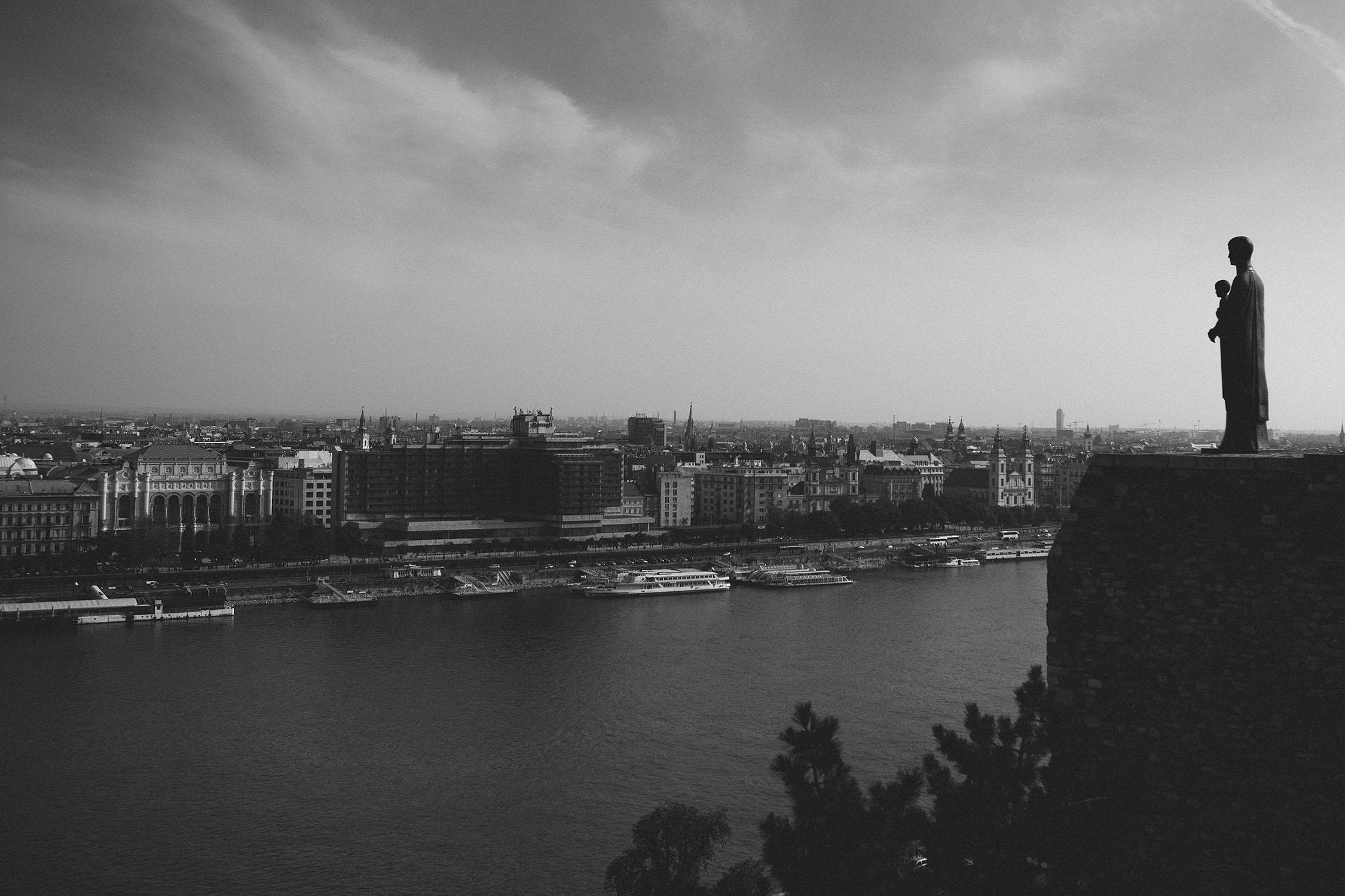 Budapest - Foto-Bern