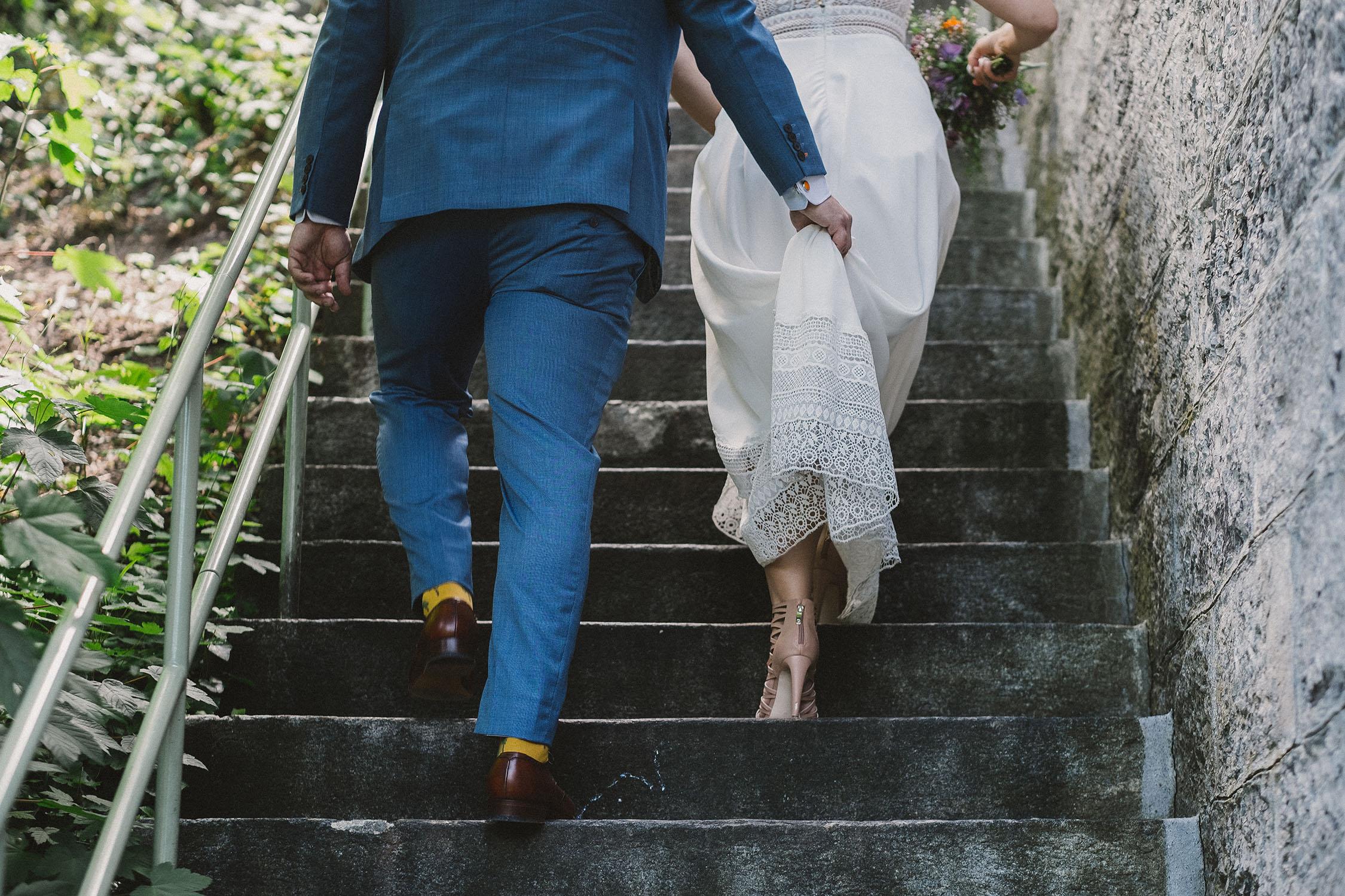 Hochzeit V&J