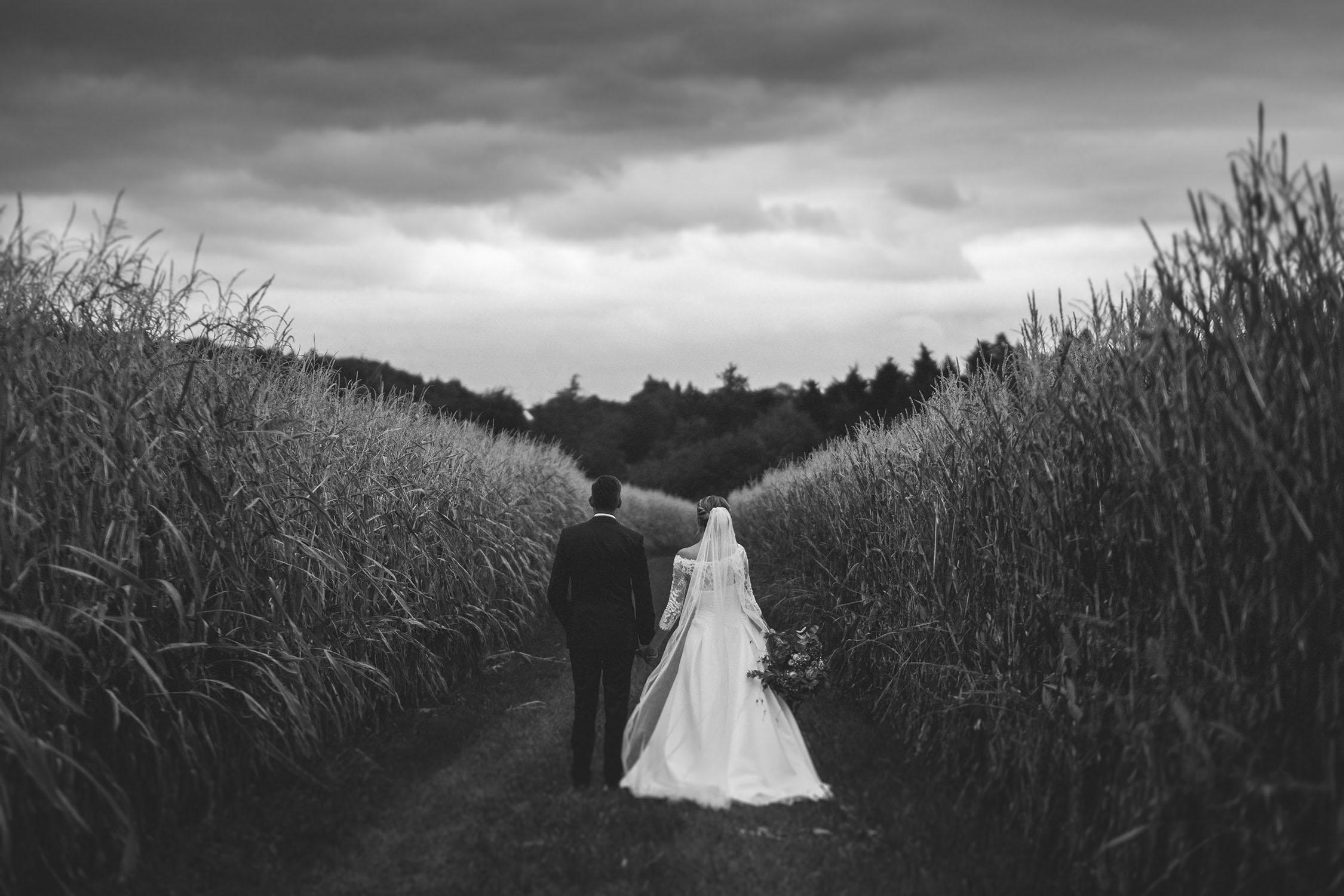 Hochzeit I&S
