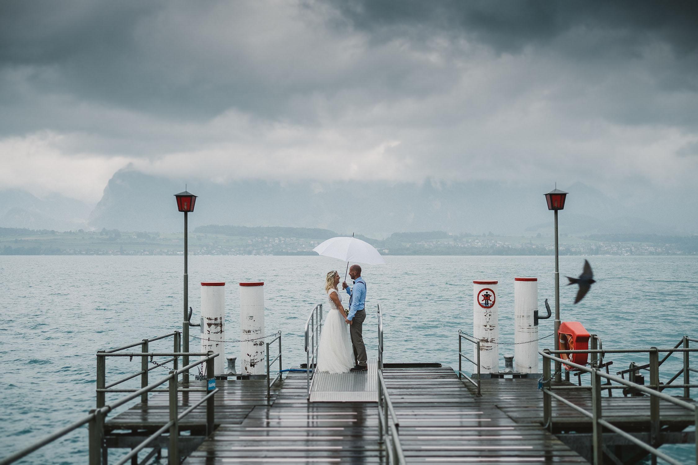 Hochzeit M&S