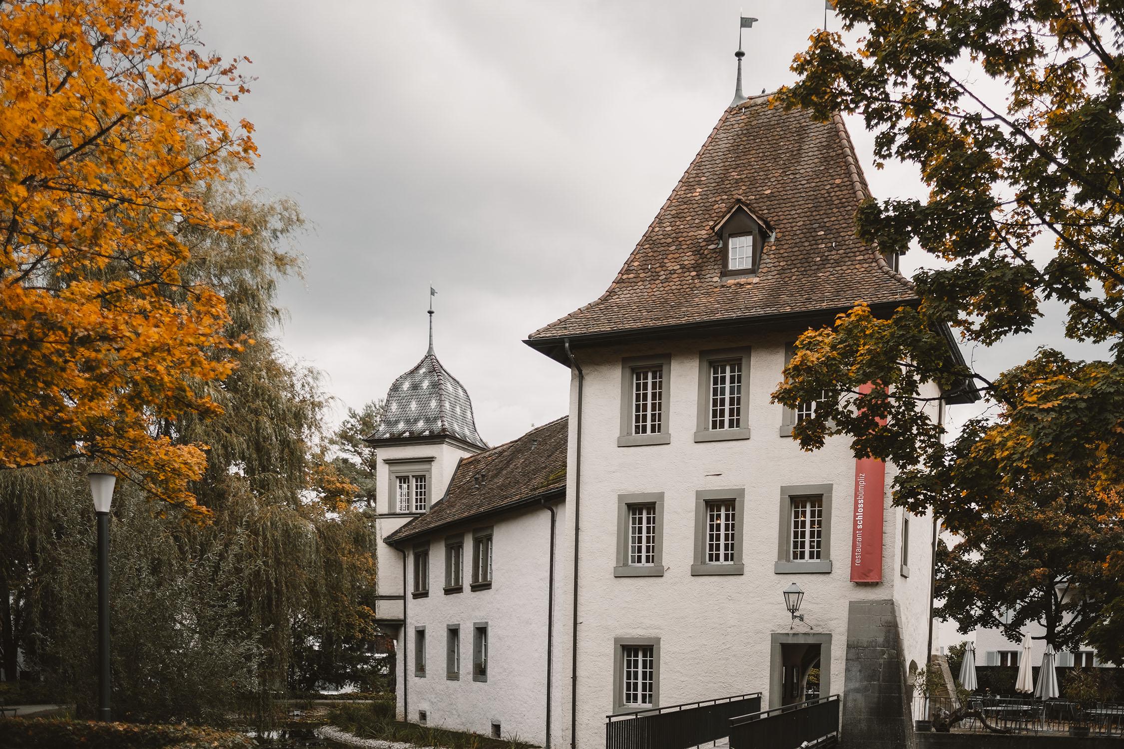 Trauung L&S - Hochzeitsfest Bümpliz