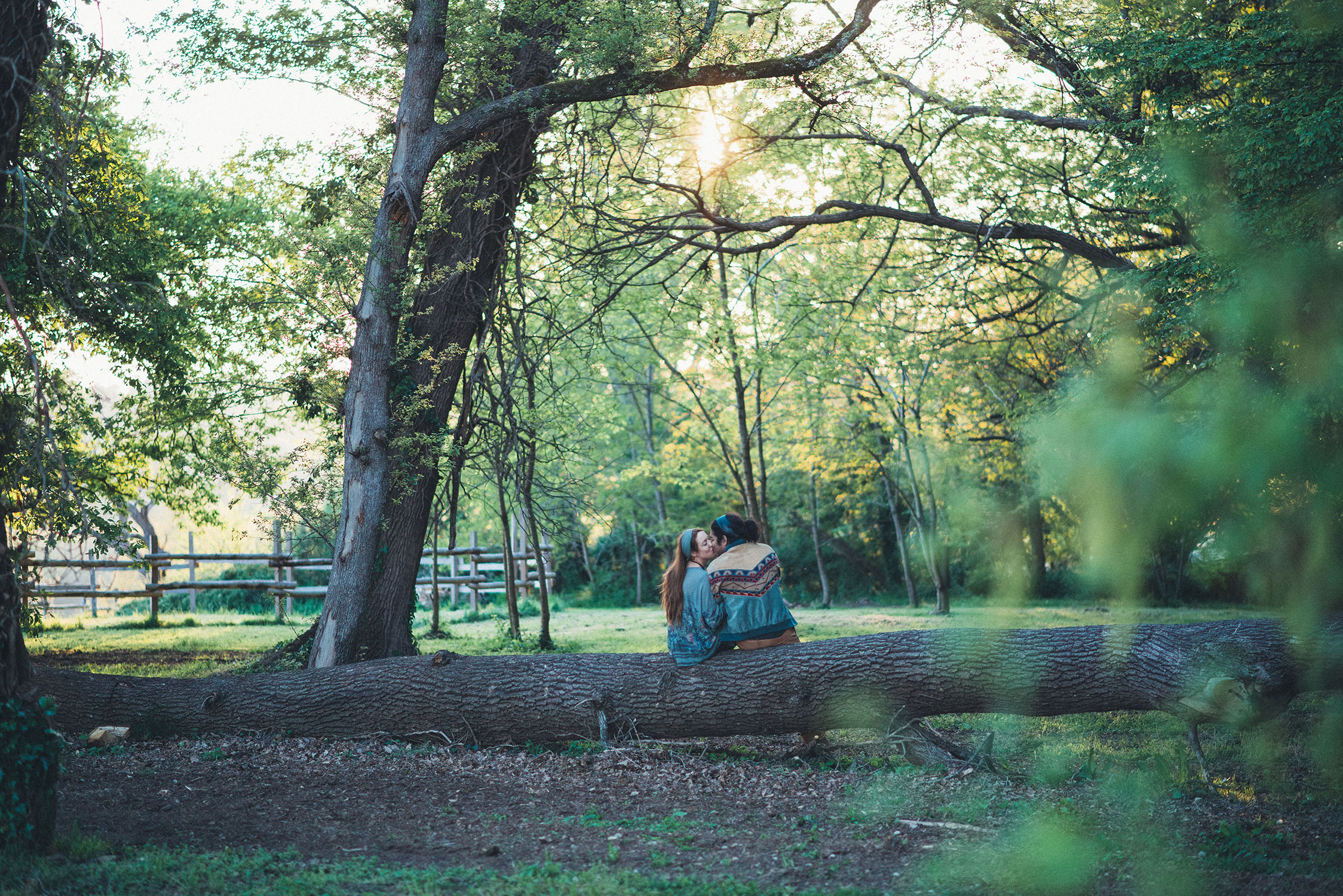 Foto Shooting Julia & Marco
